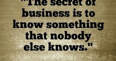 r/motivation – The Secret of Business!